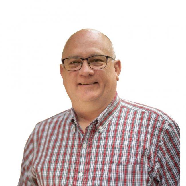 Photo of Eric Jackson