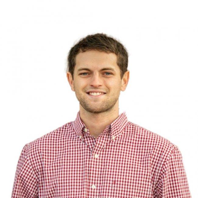 Photo of Garrett Jackson