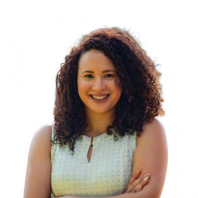 Photo of Yaniely Rosario Perez