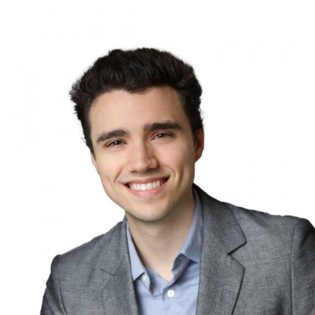 Photo of Scott Hensley