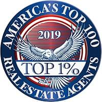 America's Top 100 Real Estate Agents - Top 1%