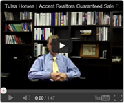 Accent's Guaranteed Sale Program
