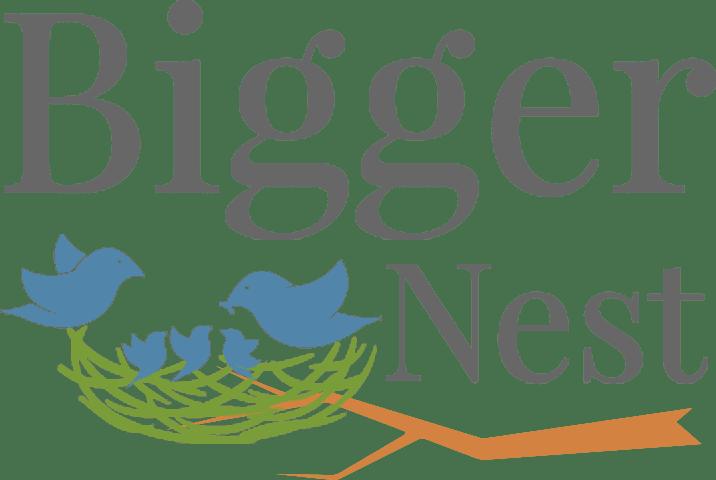 Bigger Nest