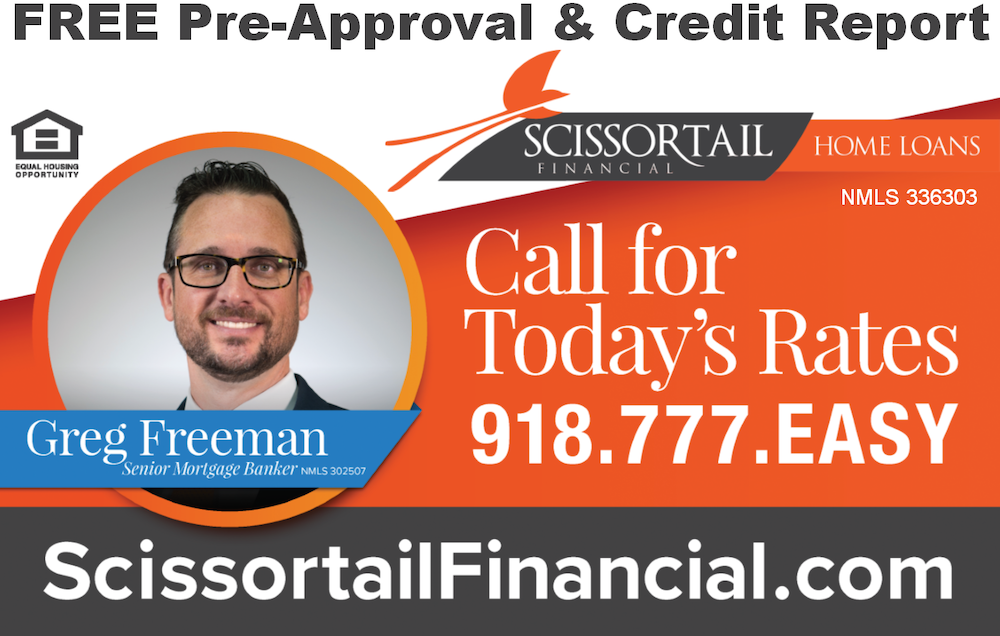 Scissortail Financial
