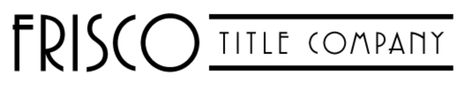 Frisco Title Company