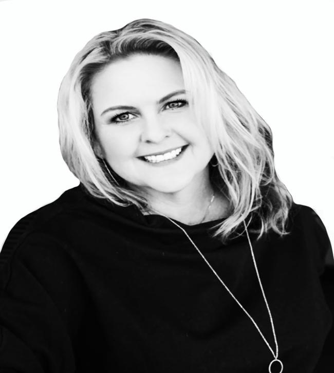 Photo of Christi Marshall