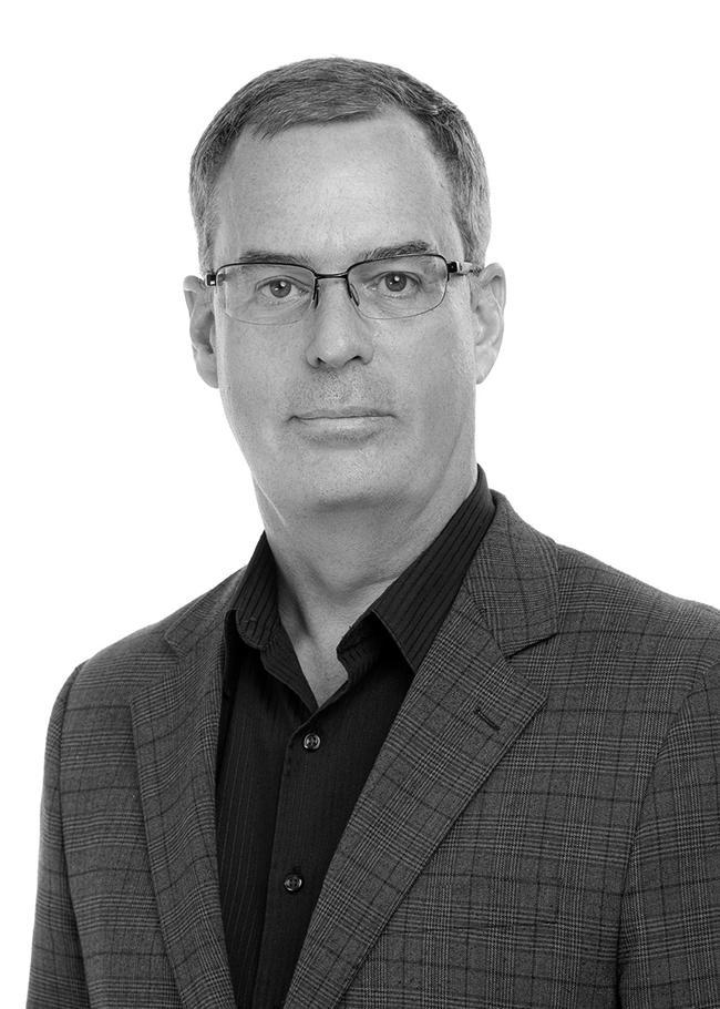 Photo of John Morris