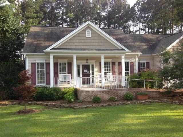 Universally Designed Home