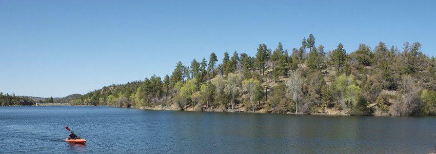 delaware lake homes