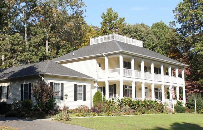 Kings Creek Country Club-Rehoboth Beach-DE- Home