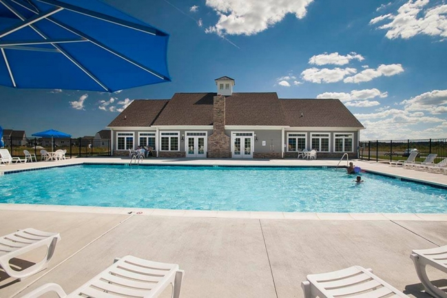 Discover the fabulous Active Adult amenities and outstanding location of Windstone.