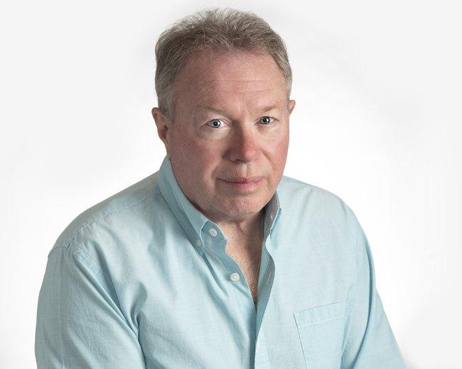 Photo of Michael Malone,