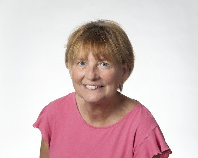 Photo of Ingrid Kollist,