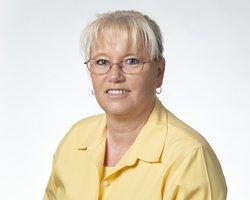 Photo of Judy Robinson