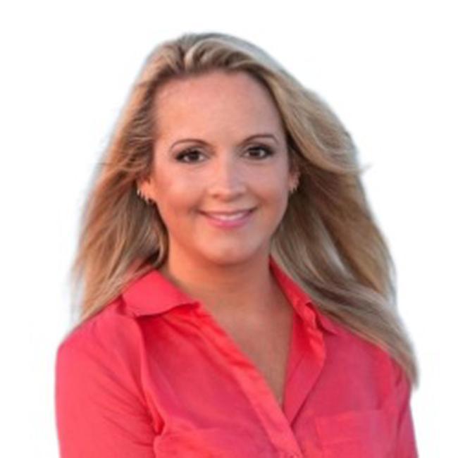 Photo of Amy Kellenberger,