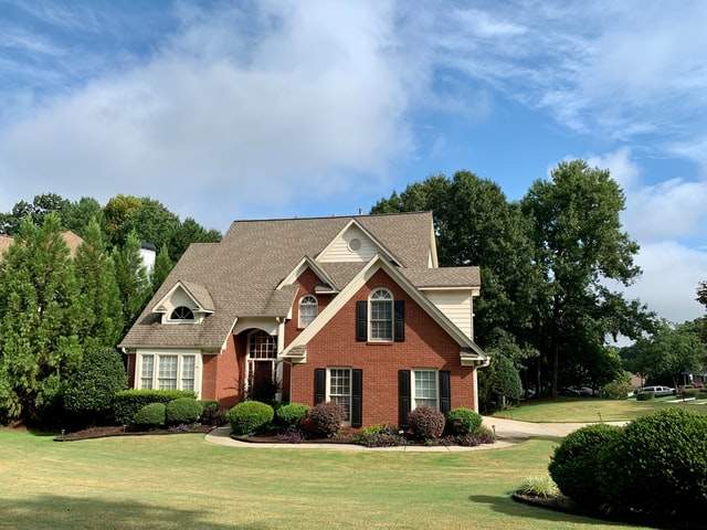 home for sale in johnston county