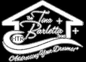 Tina Barletta Logo