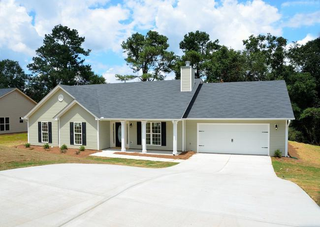 Forge Creek- homes that fits your lifestyle just right!
