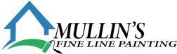 Mullin's Fine Line Painting