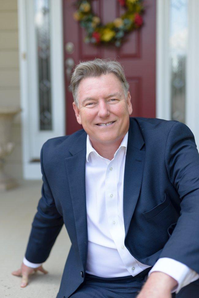 Photo of Kyle Alfriend,