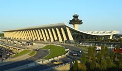 Washington-Dulles International Airport