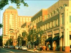 Reston, Va Town Center