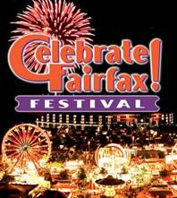Celebrate Fairfax! Summer Festival