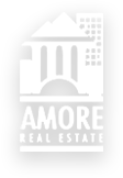 Amore Real Estate Logo