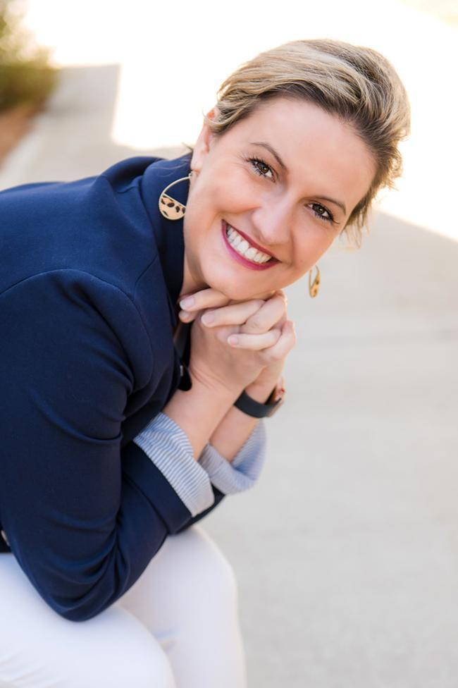 Photo of Ann Milton,