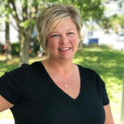 Photo of Dawn Hickman