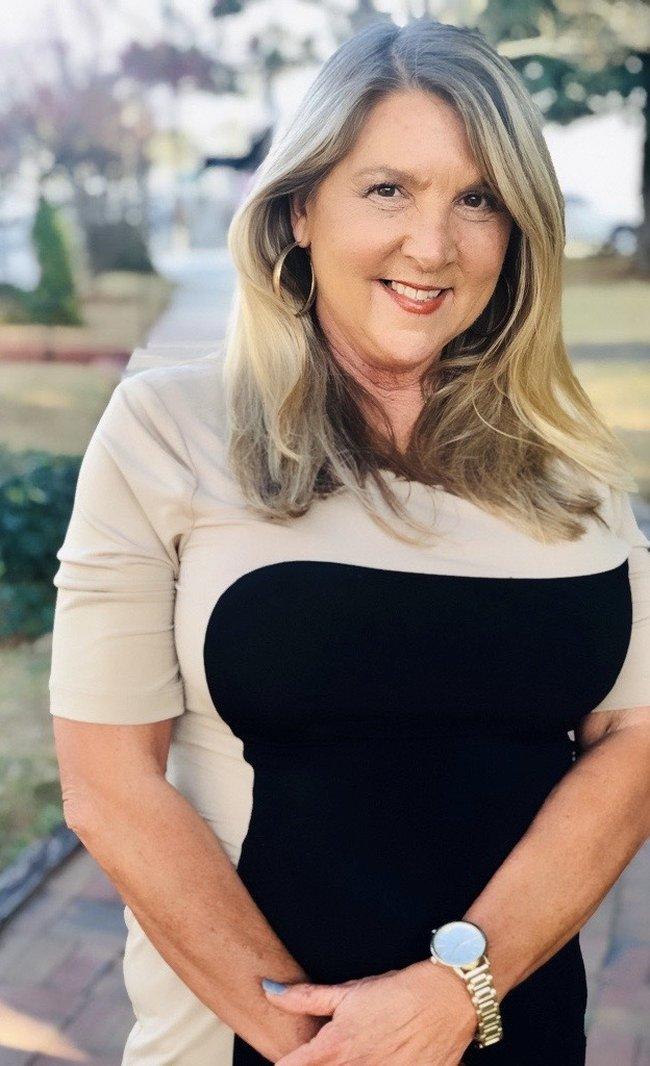 Photo of Connie Austin,