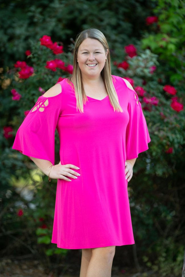 Photo of Olivia Scarborough,