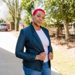 Photo of Roshonda Peele