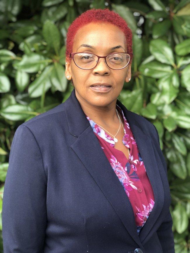 Photo of Roshonda Peele,