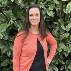 Photo of Megan Sorrell