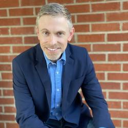 Photo of Steven Tart