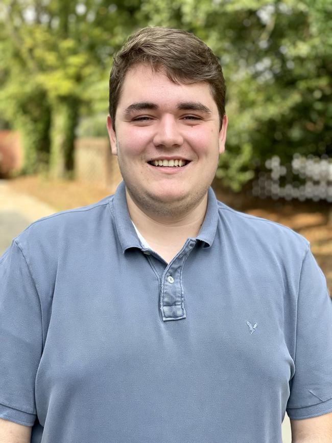 Photo of Kaleb Bullock,