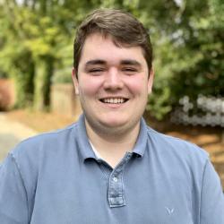 Photo of Kaleb Bullock