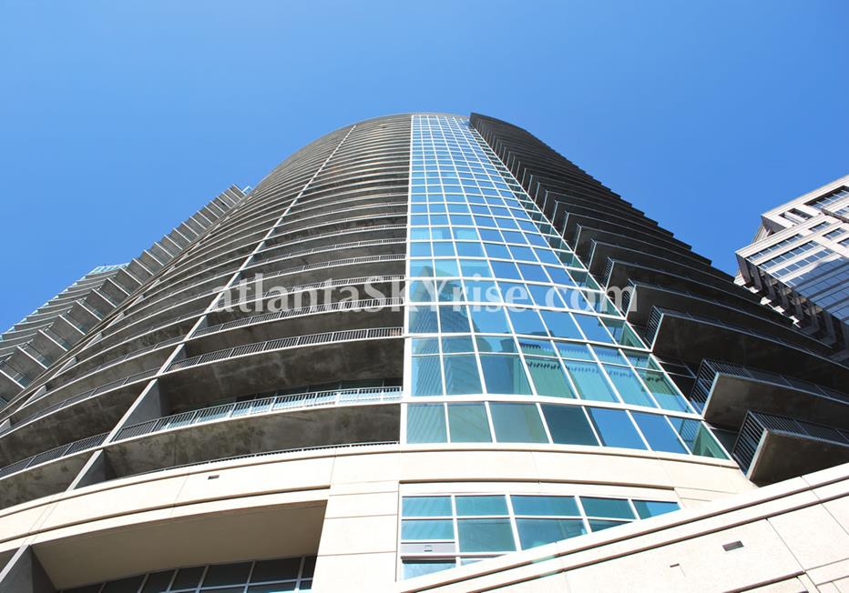 1010 Midtown Atlanta GA Condominium