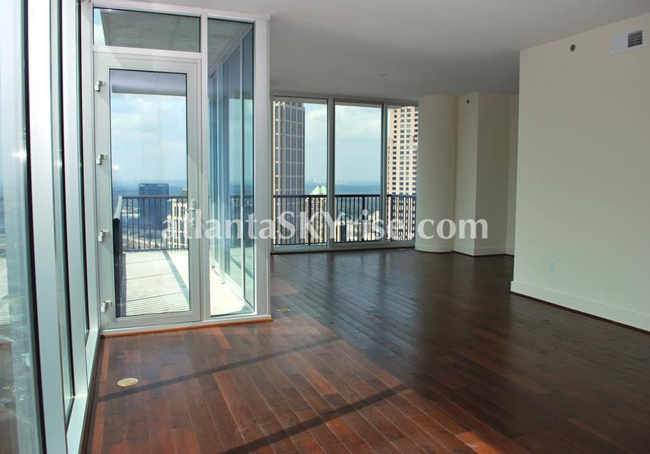 1010 Midtown Atlanta City Views