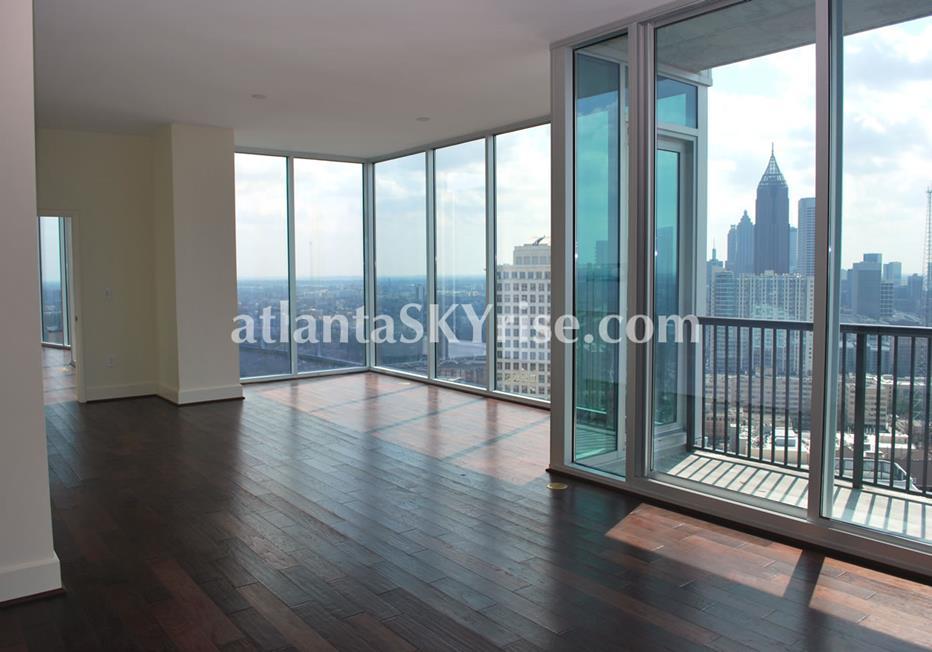 1010 Midtown Atlanta Condos With City Views