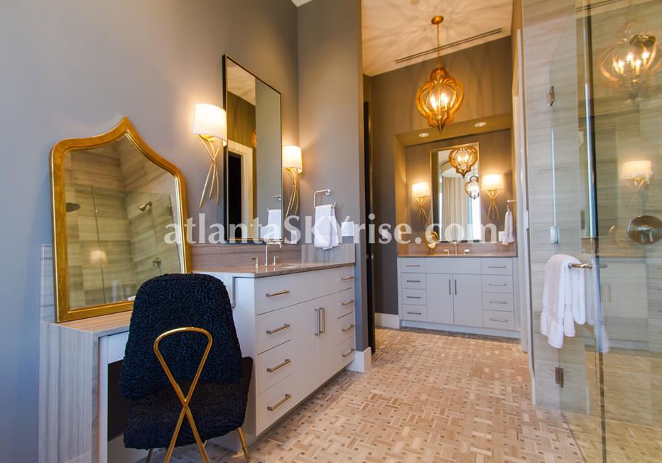 Mandarin Oriental Residences Buckhead Atlanta Luxury Condo
