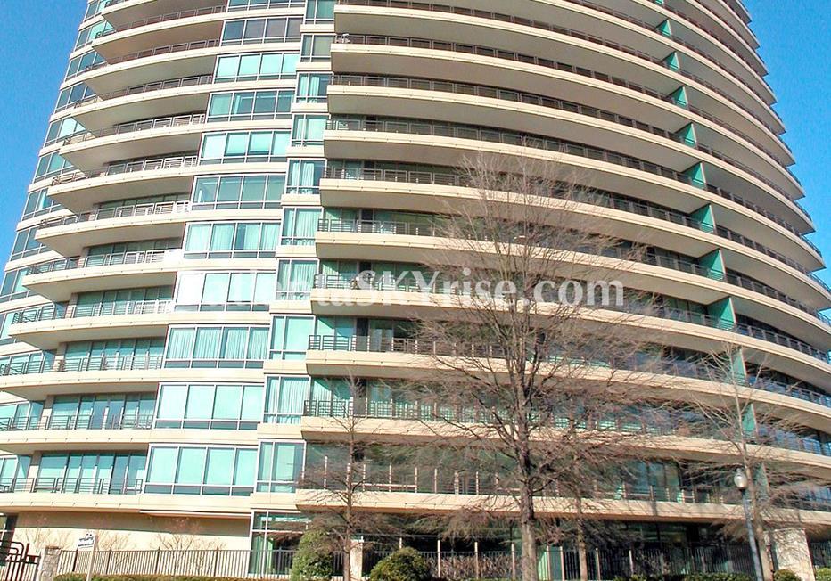 Park Regency Buckhead Atlanta Condominium Building