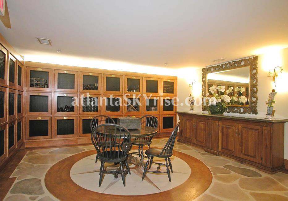 Park Regency Buckhead Atlanta Condominium