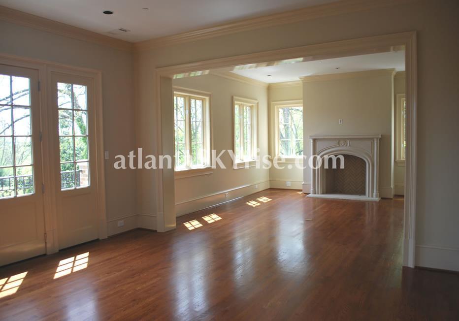 The Bellingrath Buckhead Atlanta Townhome Residence