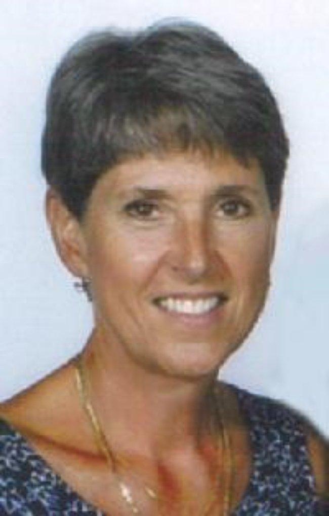 Photo of Donna Saldo,