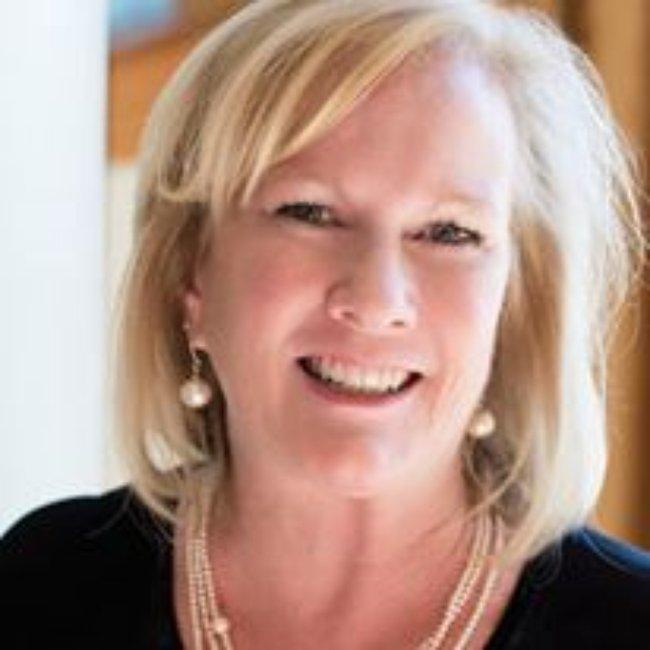 Photo of Mary Ammons,