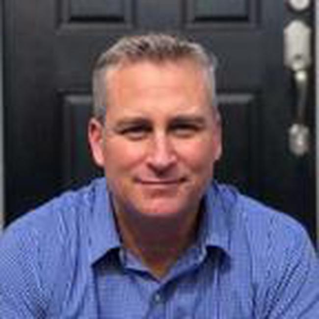 Photo of Deron Brodbeck,