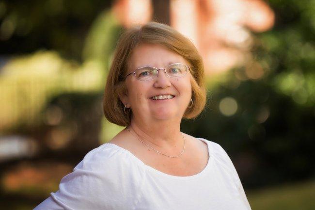 Photo of Phyllis Howard,