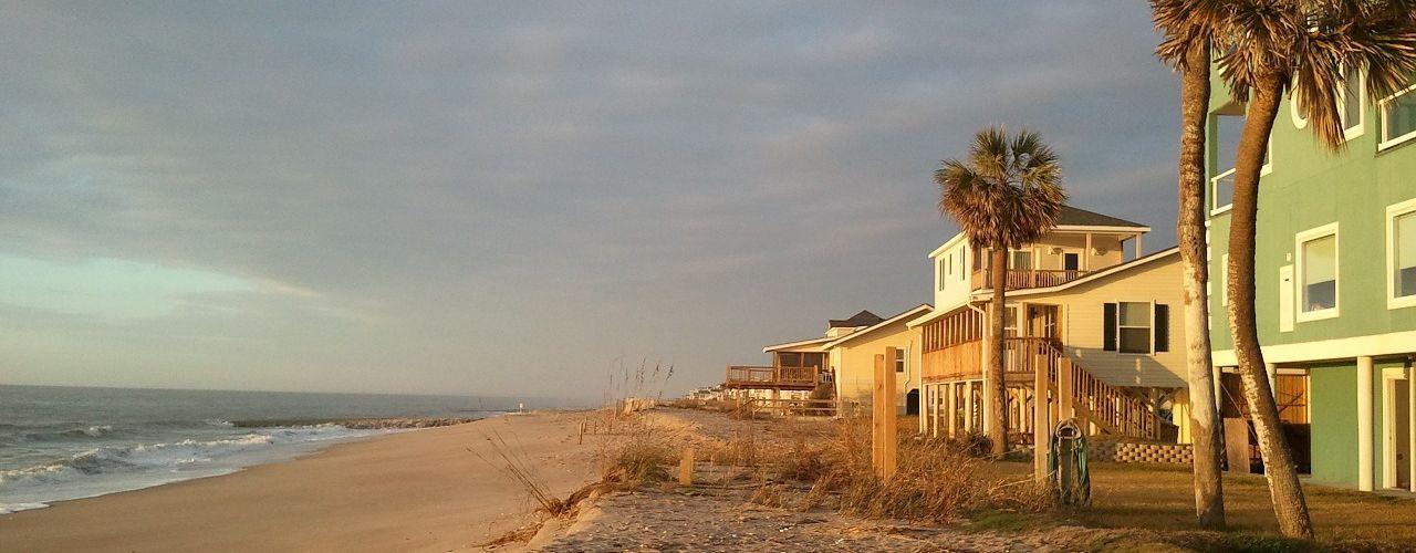 beautiful carolina beach homes